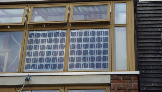 Oxford PV наделит «фотосинтезом» оконные стекла