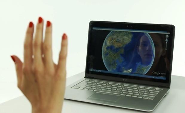 Murata и Elliptic Labs продвигают бесконтактное жестовое управление