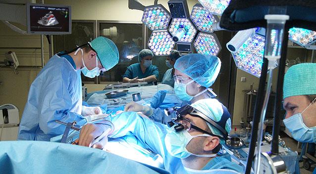 Разработки ОПК потеснят импортную медтехнику