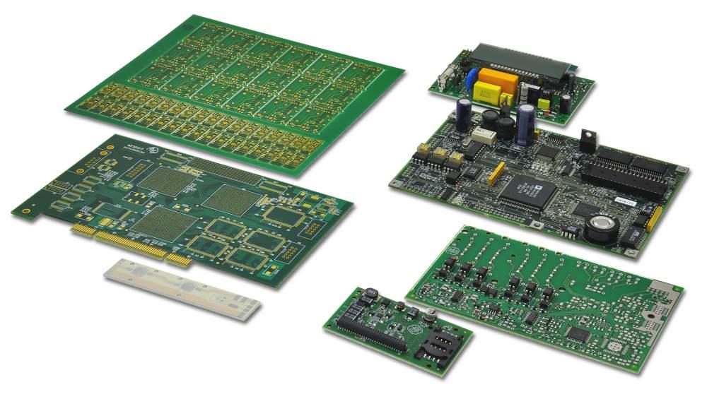 Современные технологии поверхностного монтажа для отечественных резисторов