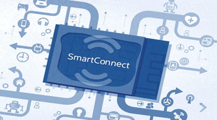 Новые Wi-Fi / Bluetooth решения от Atmel