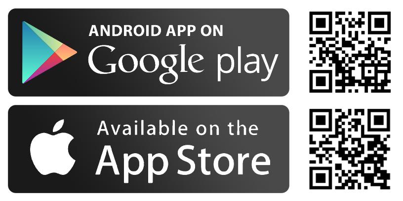 Современная электроника в Google Play и App Store