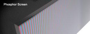 Лазерно-фосфорные крупноформатные экраны могут иметь любую форму