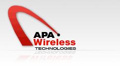 «ЭФО»: дистрибьютор компании APA Wireless Technologies