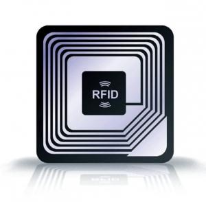 Новое поколение RFID-меток внедряется в метро Санкт-Петербурга