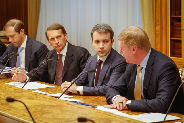 Планы импортозамещения в области ПО и телекоммуникаций