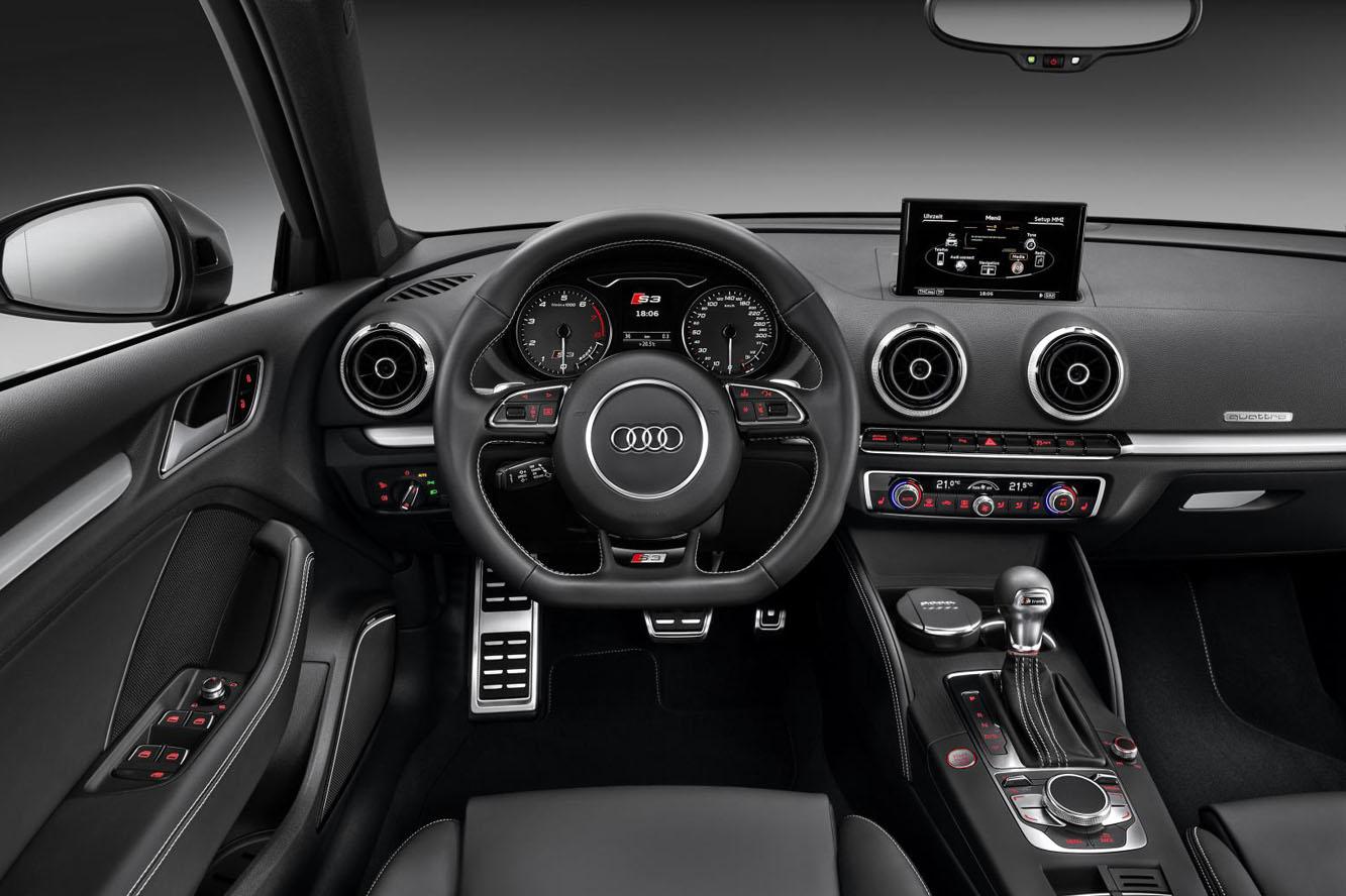 Audi первой оснастила автомобили поддержкой LTE