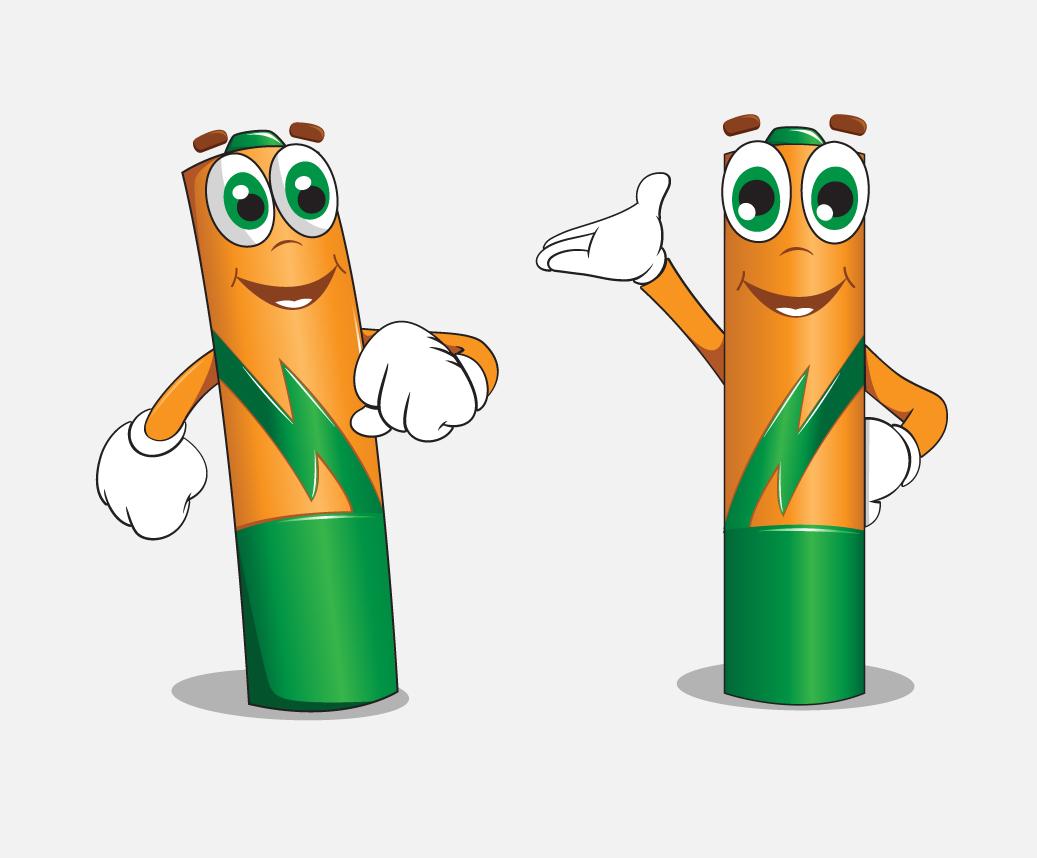 Создана тату-батарейка для получения энергии из пота