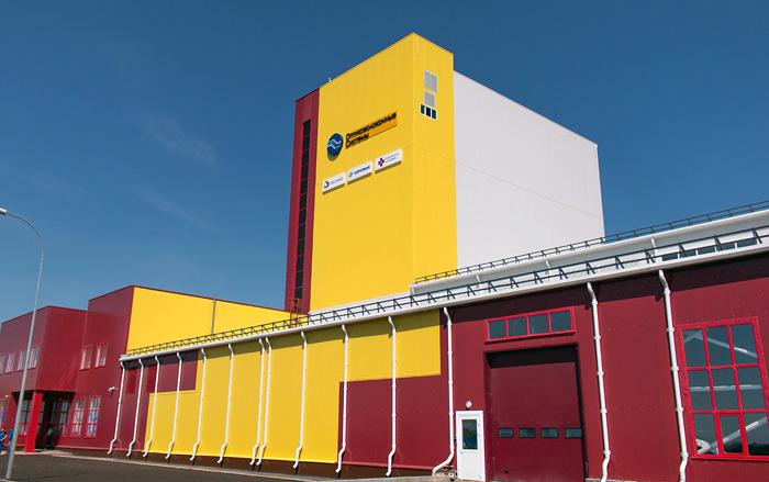 В РФ открыт завод по производству оптоволокна