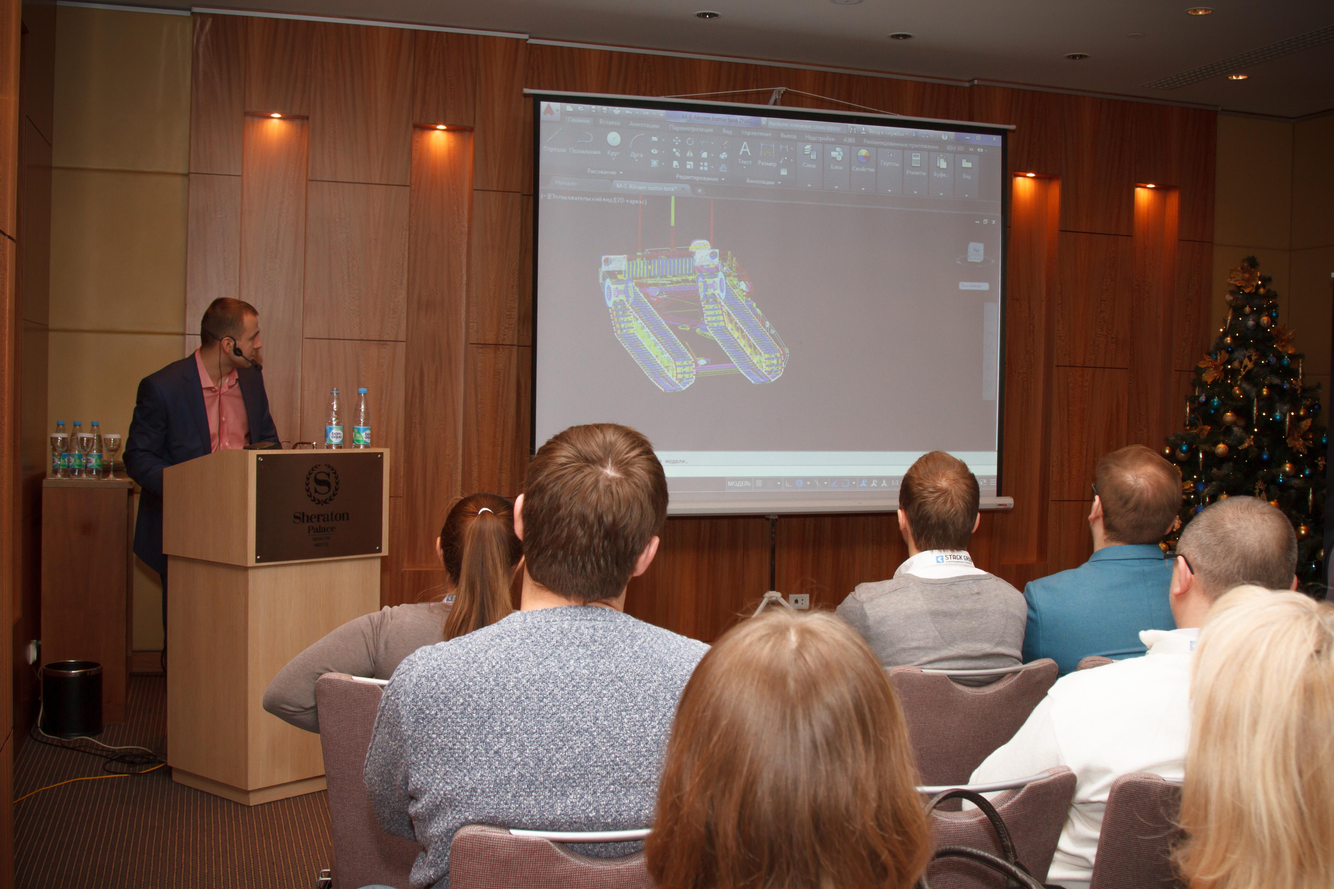Новое совместное решение VDI GRID для работы c 3D-приложениями в облачной среде