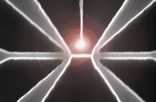 Учёные создали ячейки флэш-памяти из единственной молекулы