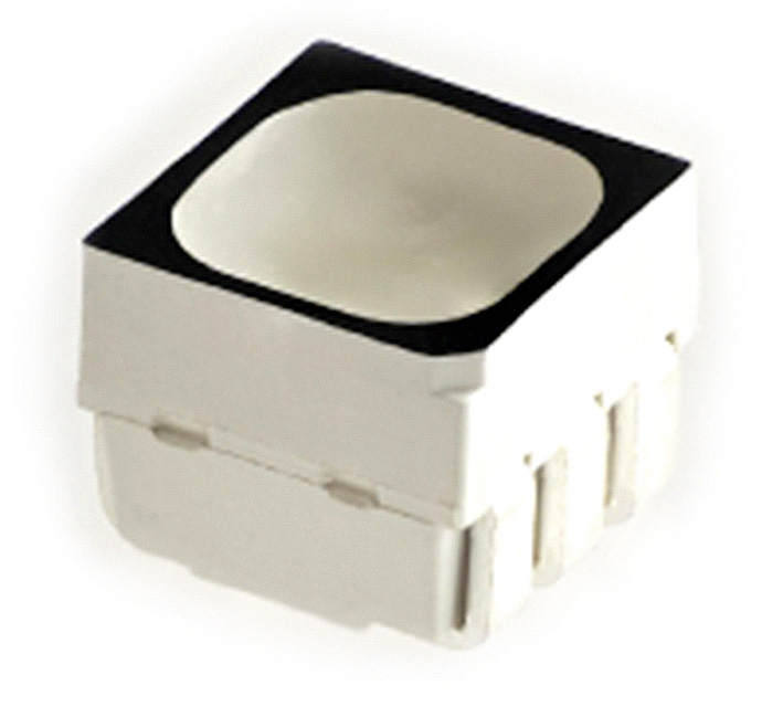 Светодиоды для видеодисплеев внутреннего и наружного использования