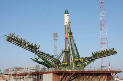 NASA решило найти замену российским «Союзам»
