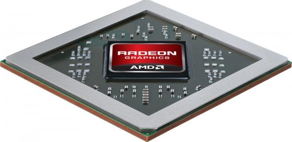 AMD рассматривает возможности лицензирования графических технологий