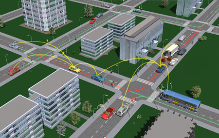 Конкурс сервисов на основе инфраструктуры «ЭРА-ГЛОНАСС»