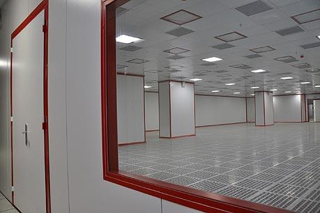 Технополис «Москва» сдаёт в аренду «Чистые комнаты»