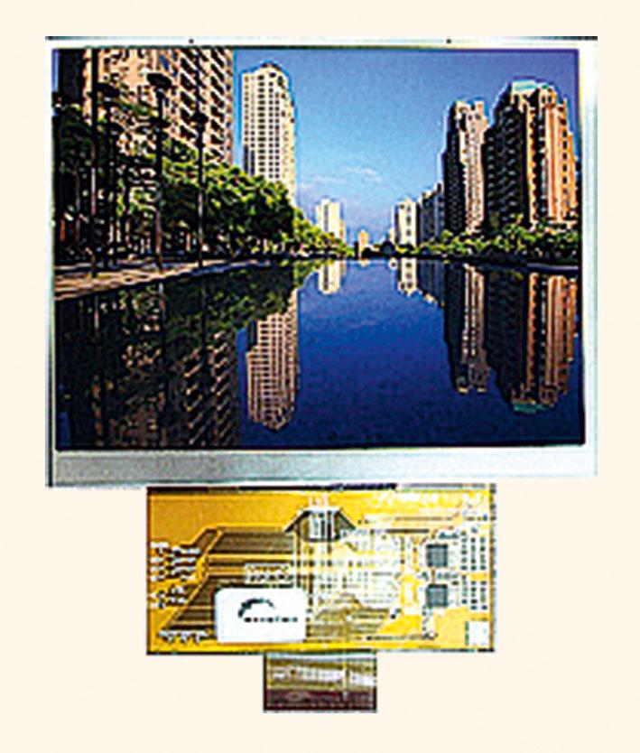 """Недорогие 5,7"""" TFT ЖК-дисплеи с форматом изображения VGA для мобильных устройств"""
