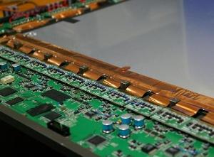 Цифровой сенсор рентгеновских лучей от Samsung