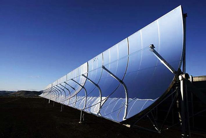 Министерство энергетики США выделяет $2 млрд на солнечные батареи в Калифорнии