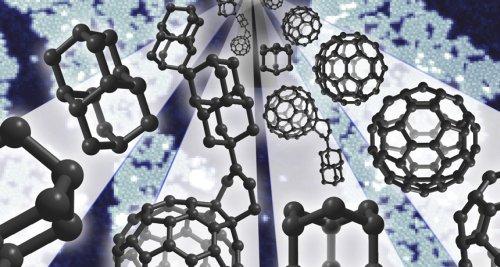 Первый в мире молекулярный диод из углерода