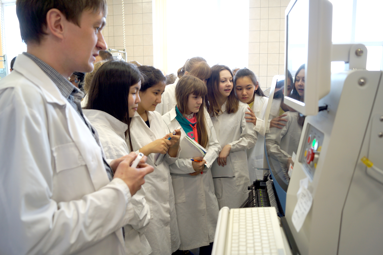 Модернизация производства ОмПО «Радиозавод им. А.С. Попова»