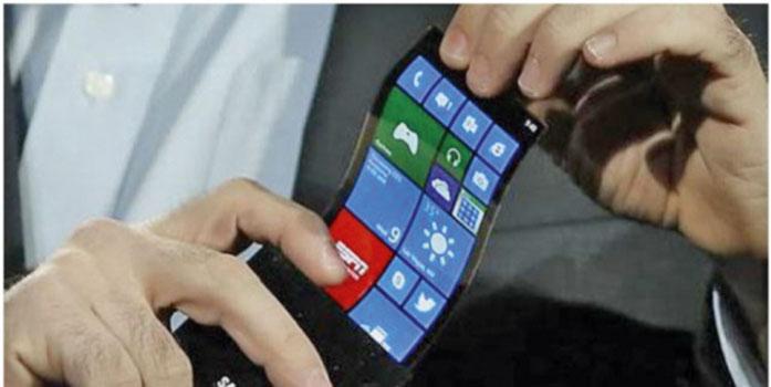 В 2016 году рынок гибких OLED-дисплеев обещает удвоиться