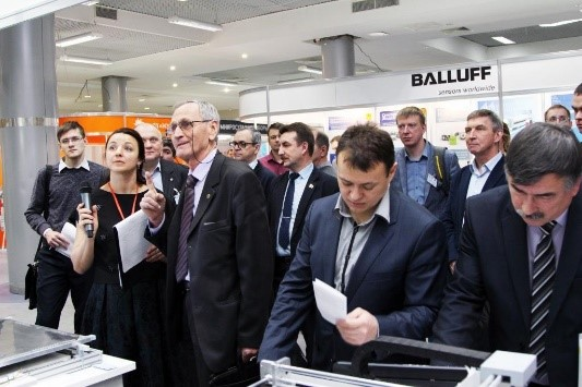 Выставки по автоматизации и электронике «ПТА-Урал 2018» и «Электроника-Урал 2018» состоятся в Екатеринбурге