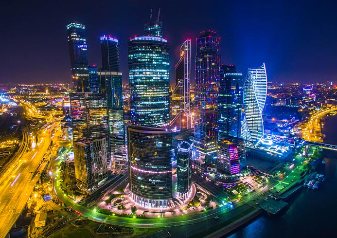 В цифровую стратегию Москвы внедрят 5G, IoT и блокчейн