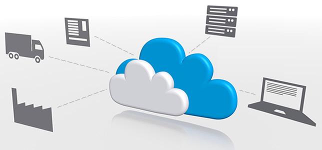 Инвестиции в облачную платформу для машиностроения