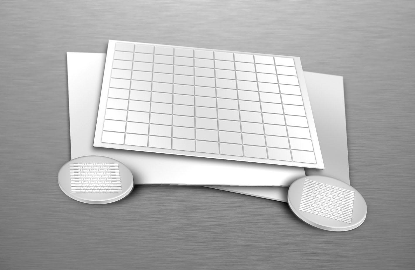 Изготовление керамических подложек для электронной промышленности