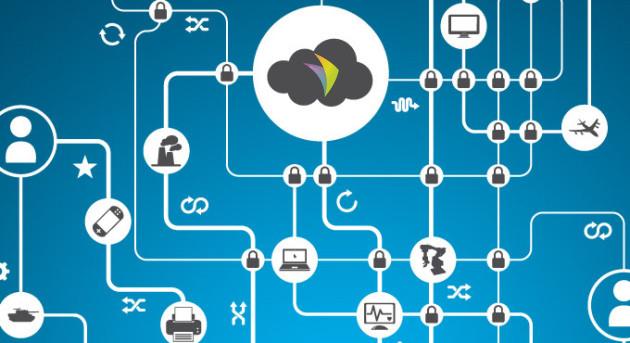 Настоящее и будущее интернета вещей на Х Международном навигационном форуме