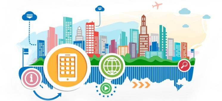 Глобальные инвестиции в умные города вырастут до $88,7 млрд к 2025 году