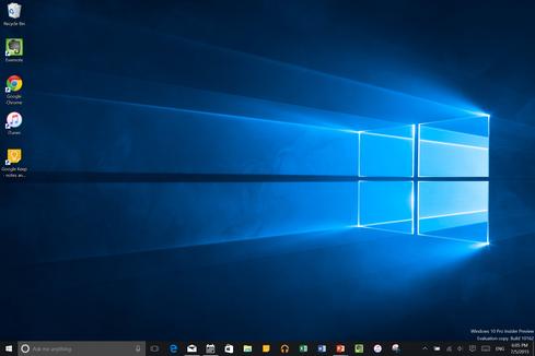 Кварта Технологии представит Windows 10 IoT в шести городах