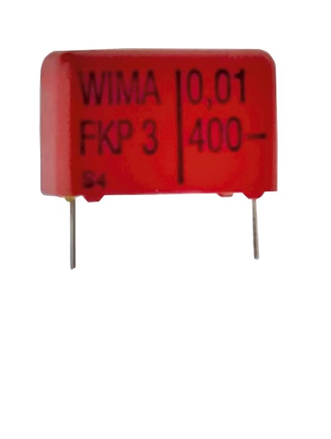 Компания WIMA представила обновлённую серию плёночных конденсаторов