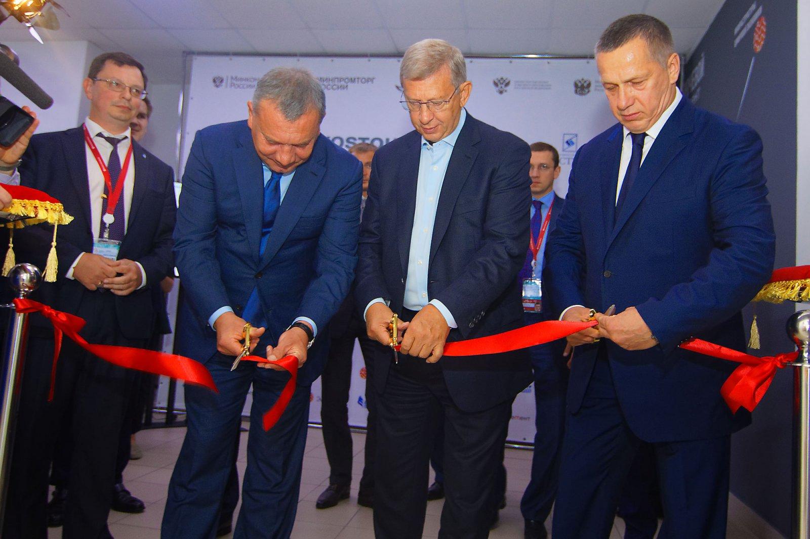 На Дальнем Востоке открылся первый российский центр коллективного проектирования электроники