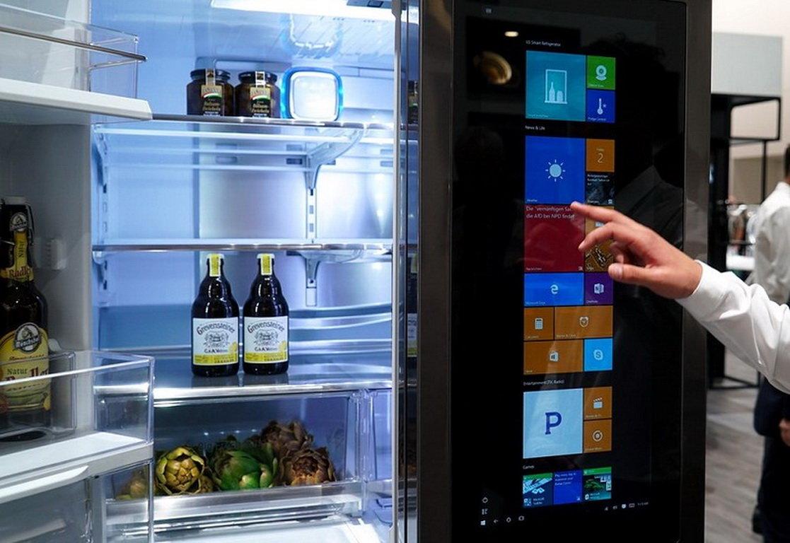 Калининградский стартап налаживает выпуск умных холодильников