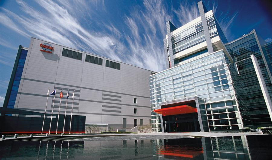 TSMC выстроит в США завод по производству чипов на 3-нм техпроцессе