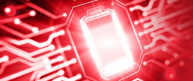 Оптимизация работы аккумуляторных батарей с помощью системы сбора данных