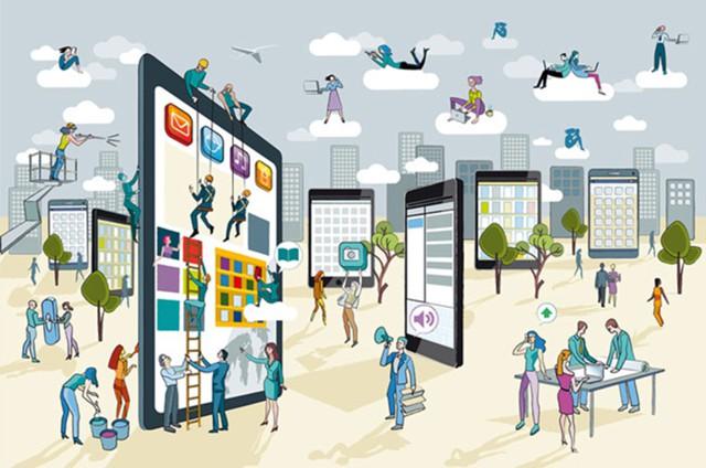 Утверждена система управления реализации программы «Цифровая экономика»