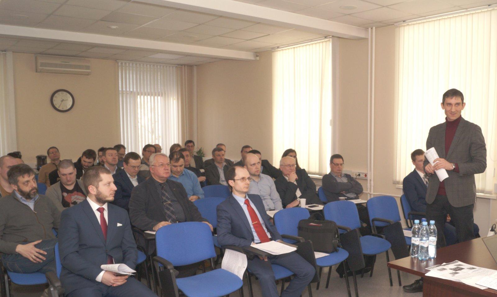 АРПЭ провела собрание рабочей группы «Интернет вещей», посвящённое программам «Умный город»