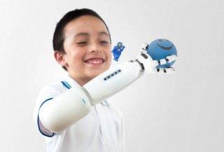 «Умный» детский протез – первое место на конкурсе Microsoft Imagine Cup