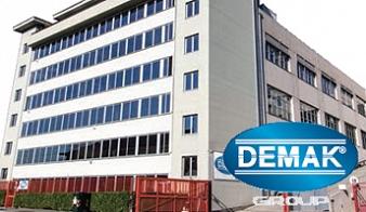 DEMAK – новый партнёр «Диполь» в области автоматизации технологических процессов подготовки и заливки изделий различными материалами