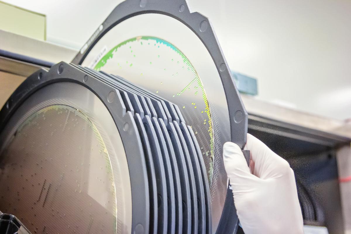 GS Nanotech: 2 млн новых микропроцессоров по технологии SiP до конца года
