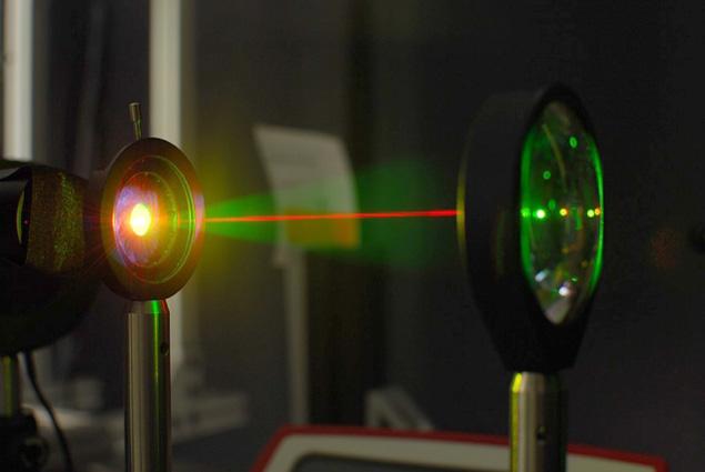 Учёные придумали крошечные лазеры для разгона процессоров