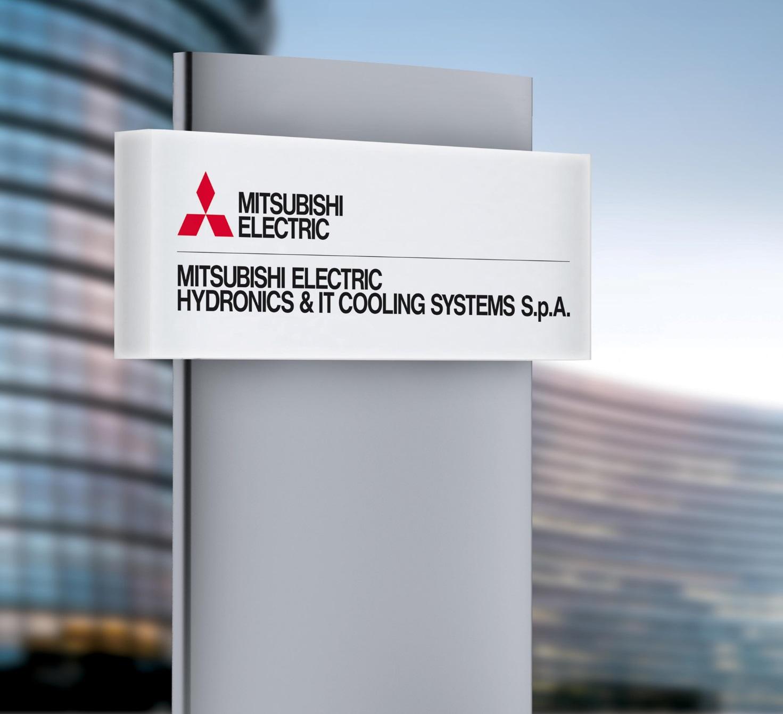 Climaveneta S.p.A. и RC Group S.p.A. станут частью компании Mitsubishi