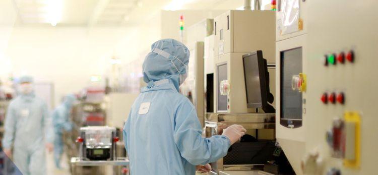 Китай инвестирует в национальное производство чипов, чтобы Huawei не зависела от TSMC