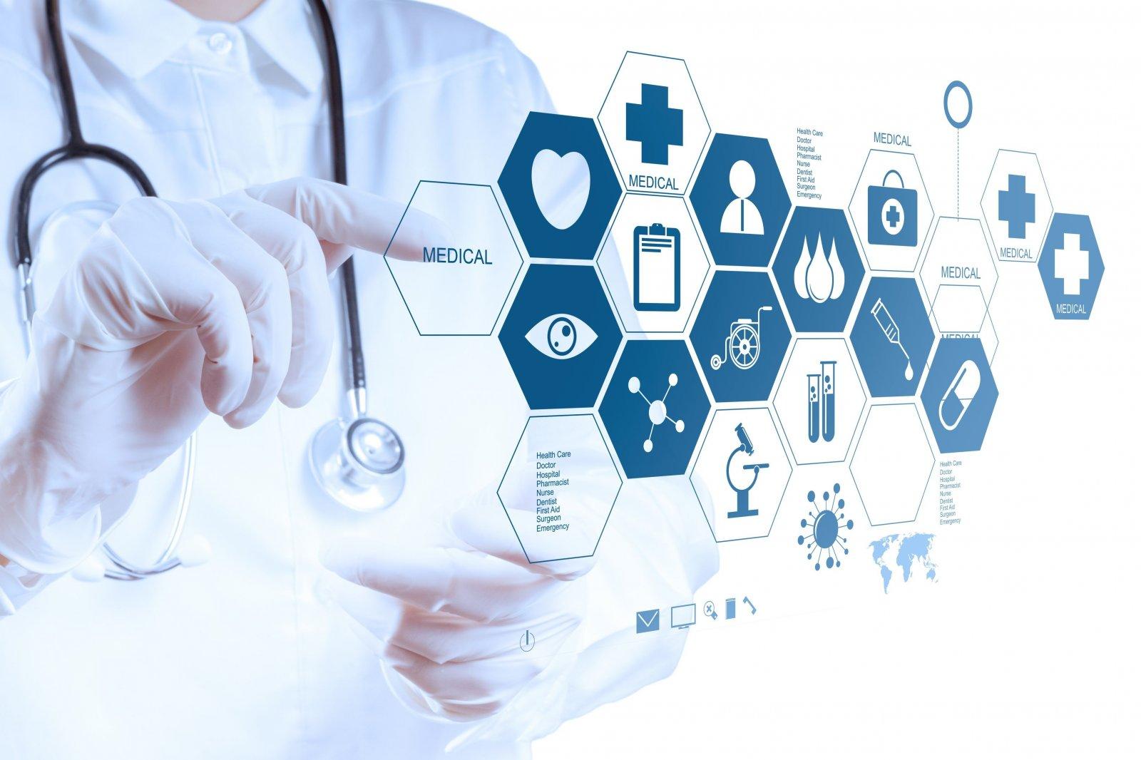 Использование новых моделей цифрового здравоохранения могло бы помочь развивающимся рынкам