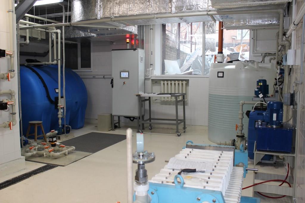 В НИИЭП готовы производить гражданскую продукцию