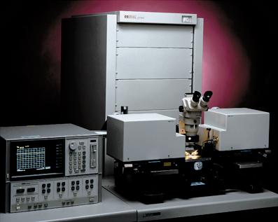 Keysight Technologies и Cascade Microtech: исследования полупроводников
