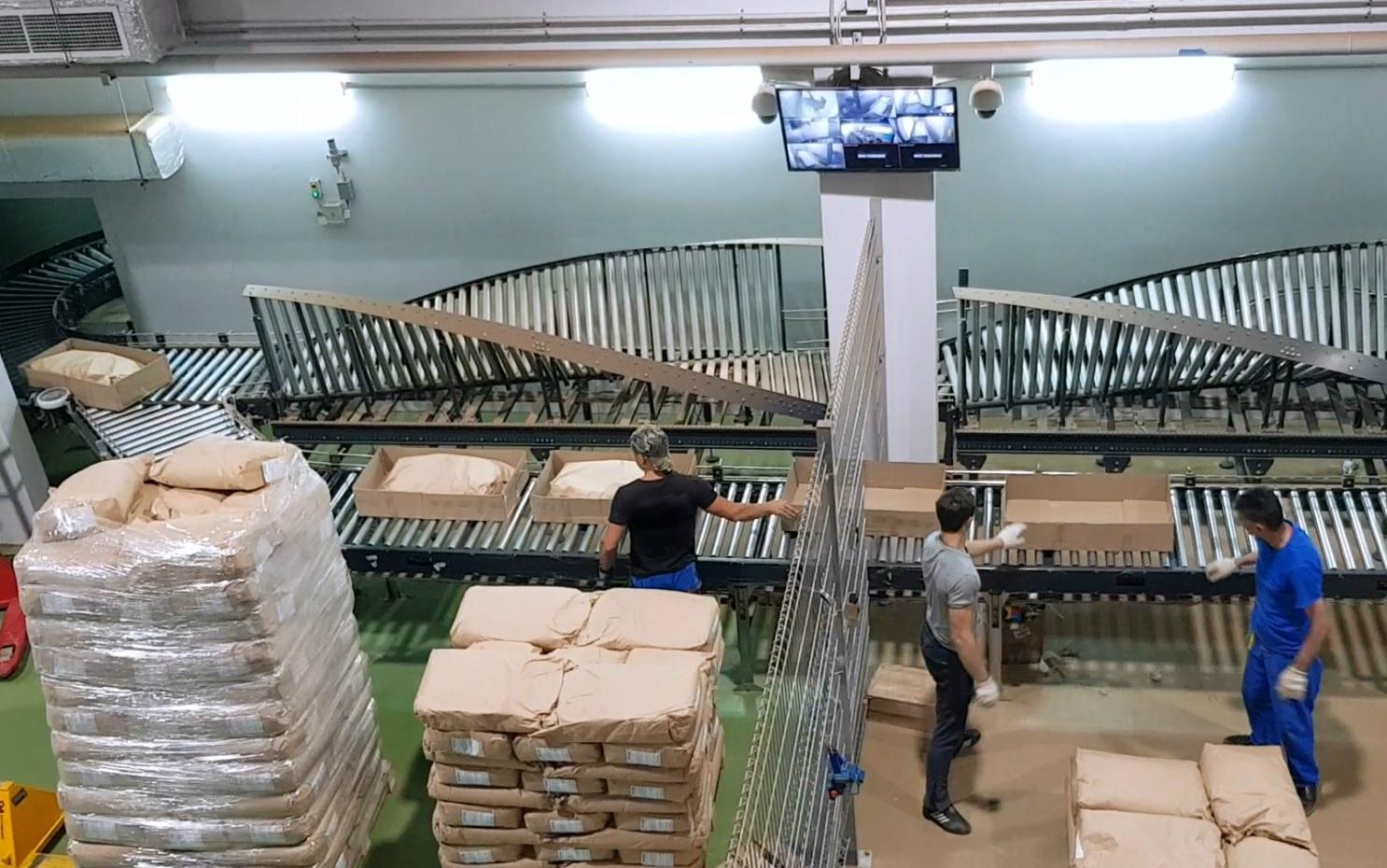Оборудование «Росэлектроники» увеличит срок хранения продуктов в 2–3 раза